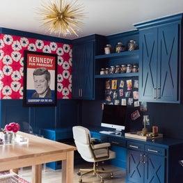 Custom Workroom For Her