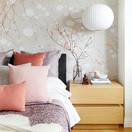 Global Guest Bedroom