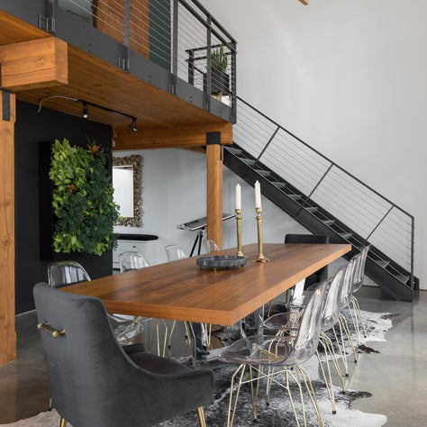 South Lake Union Loft