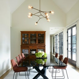 Dining Room, Scarsdale, New York