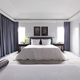 Quogue Master Bedroom