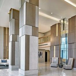 Renovation of all common areas - Condo Building - Aventura, Fl