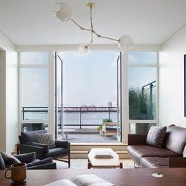 West Village Residence