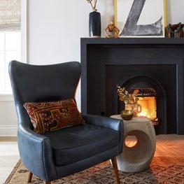 Logan Living Room