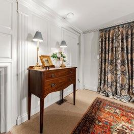 South Hampton Bedroom