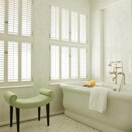 New York Penthouse - Master Bathroom