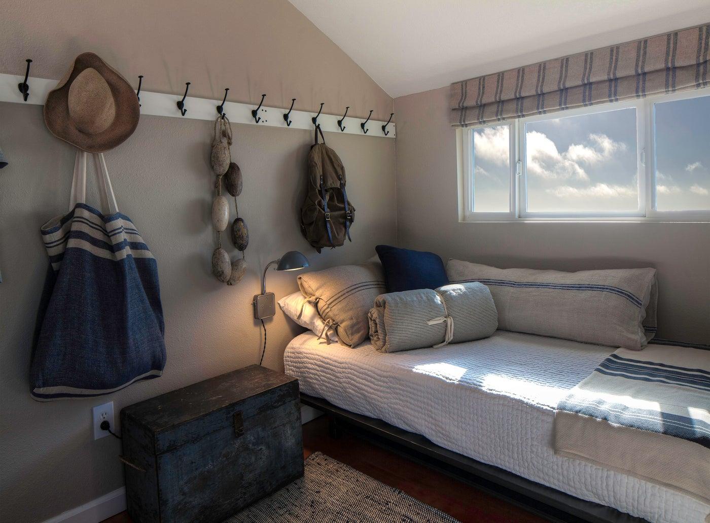 Oregon Coast Bedroom