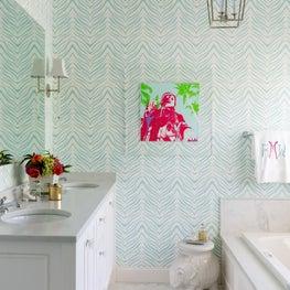 Trellis Home Design_Master Bath