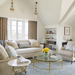 Brentwood California Tudor Modern Residence