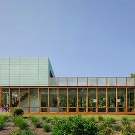 Green House - Bridgehampton, NY