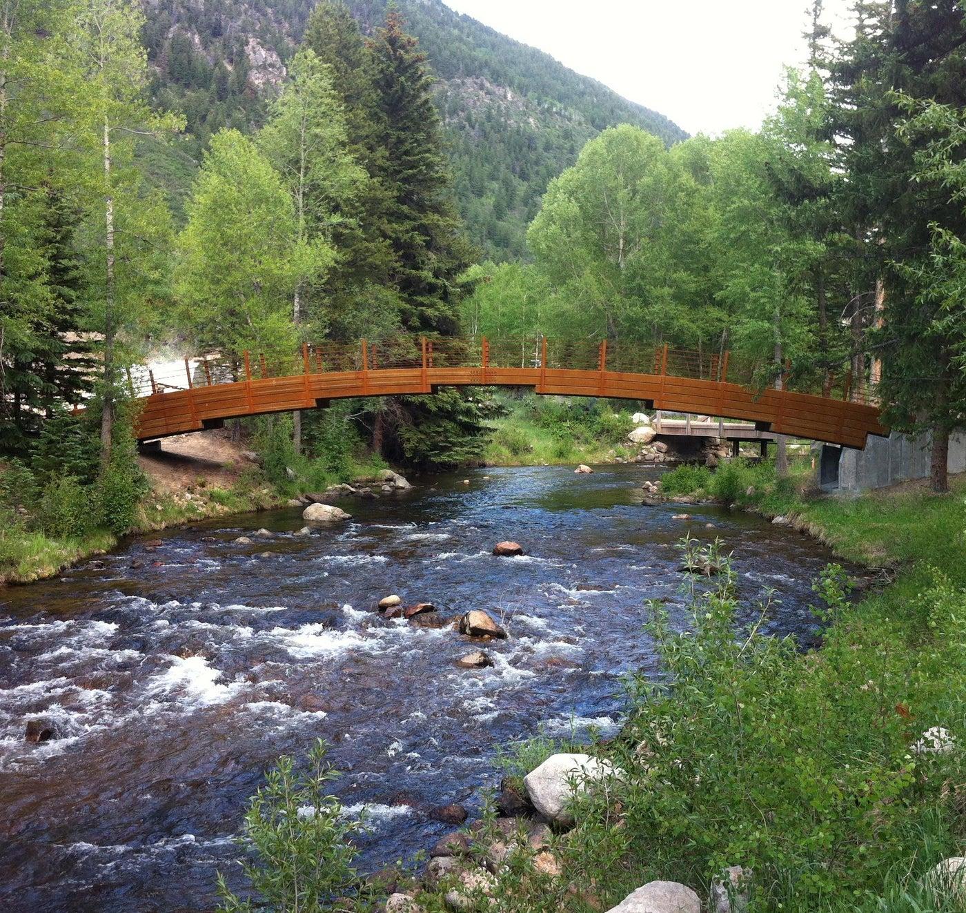 Residential Project, Aspen, CO - Work in Progress