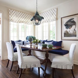 Breakfast Nook - Pemberton Heights, Austin, TX