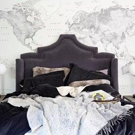 Peachtree Battle Bedroom