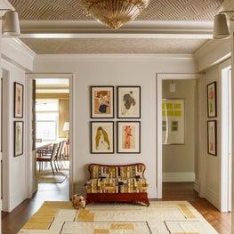Brooklyn Foyer
