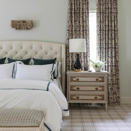 Welcoming Master Suite