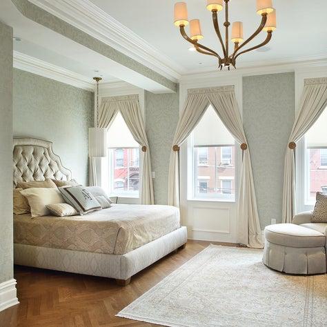 Hoboken Master Bedroom