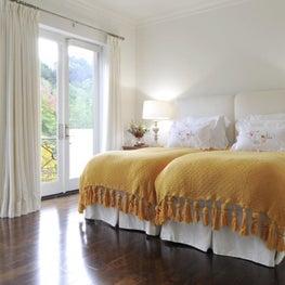 Beverly Hills Guest Bedroom