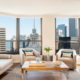 Downtown Pied a Terre