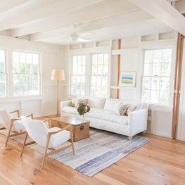 Mosle - Living Room
