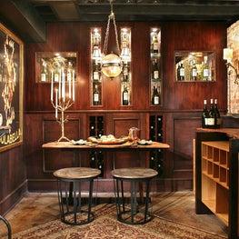 Wine Cellar, Summit NJ
