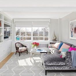 Riverside Living Room