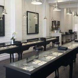 Geneve Jewelry, Burlingame, California