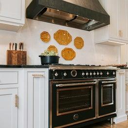 Cleghorn Kitchen