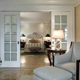 Elegant Understated Traditional Bedroom Suite