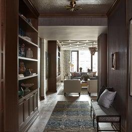 Tribeca Five Bedroom Apartment- Entry