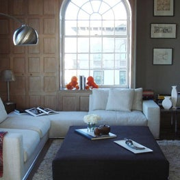 Living Room, Family Room