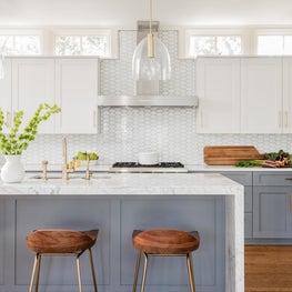 Avon Hill, Kitchen