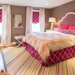 Bedroom: Teen Girl's Dream Room