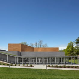 Greens Farms Academy - Performing Arts Center