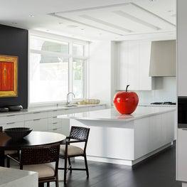 Edenbridge Humber Valley Home - Kitchen