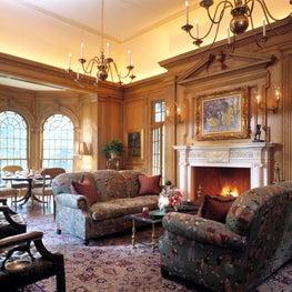Georgian Great Room