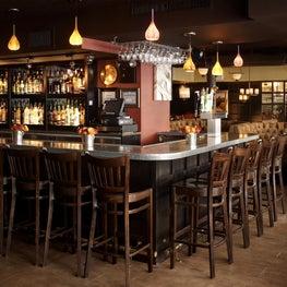 New York City, Upper East Side Restaurant