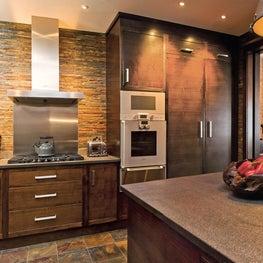 St Johns Wood - Kitchen