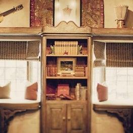 AYI STYLE Custom built bookshelf