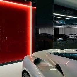 Garage Auto Vault - Coral Gables