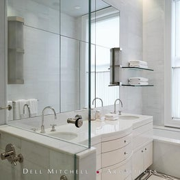 City Condominium Bath