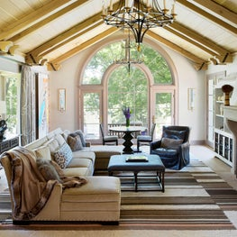 Eclectic Waterfront