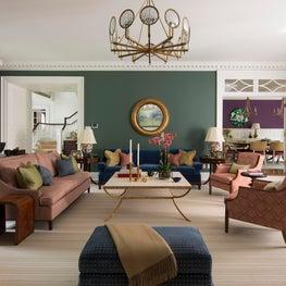 Greenwich Living Room
