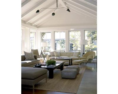 Family Room by Waldos Designs