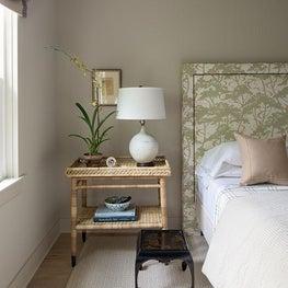 bedroom // Huntley & Co. Interior Design_Alexandria, Virginia