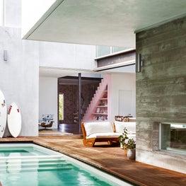 Venice Beach Residence