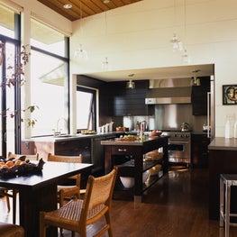Jackson Hole – Rustic Modern