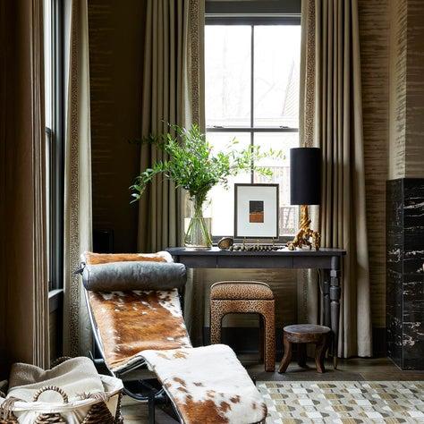 Fox Hill Living Room