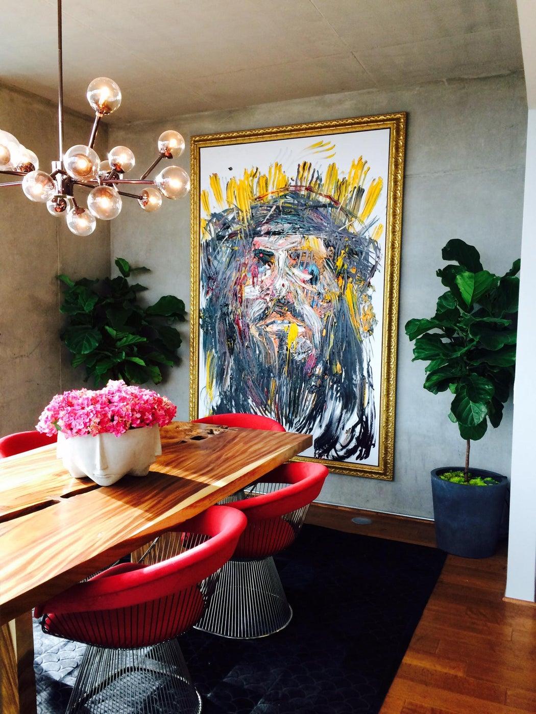 Juhl Penthouse-Dining Room