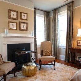 Charleston Master Bedroom
