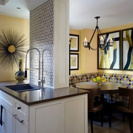 Luxe Upper East Side Renovation, Dining